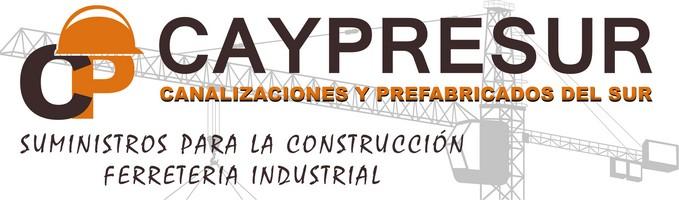 CAYPRESUR Logo
